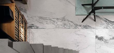 Maiora_Marble Effect: Gres porcelánico – Ragno