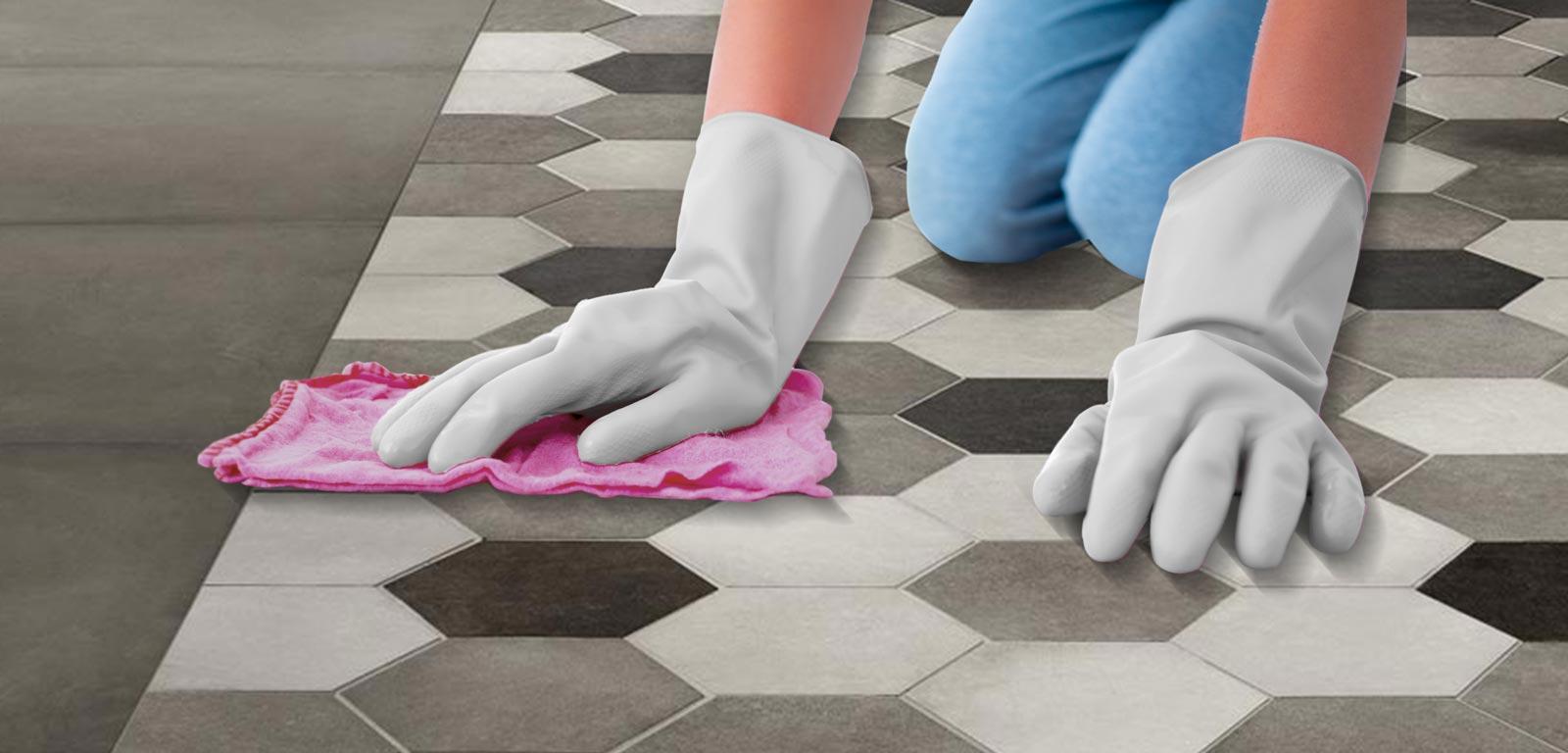Como limpiar las juntas de las baldosas de c ramica ragno - Como blanquear las juntas de los azulejos ...