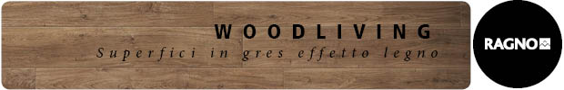"Banner ""Woodliving"" 620x100 pixel"