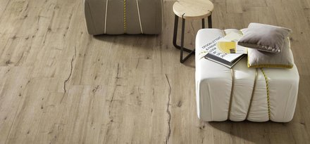 Woodtale, Gres Efecto Madera Roble
