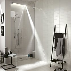 Baño Blanco: Perfección Total White