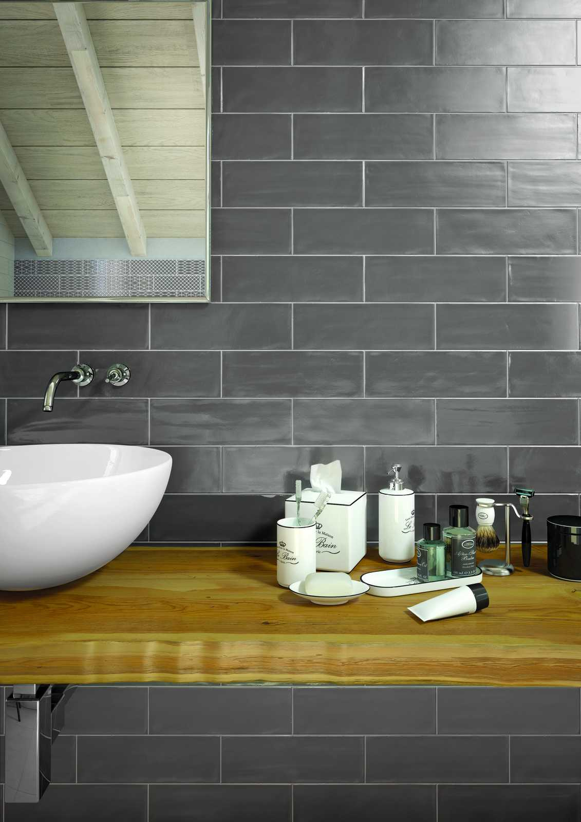 Image Result For Blue Grey Bathroom