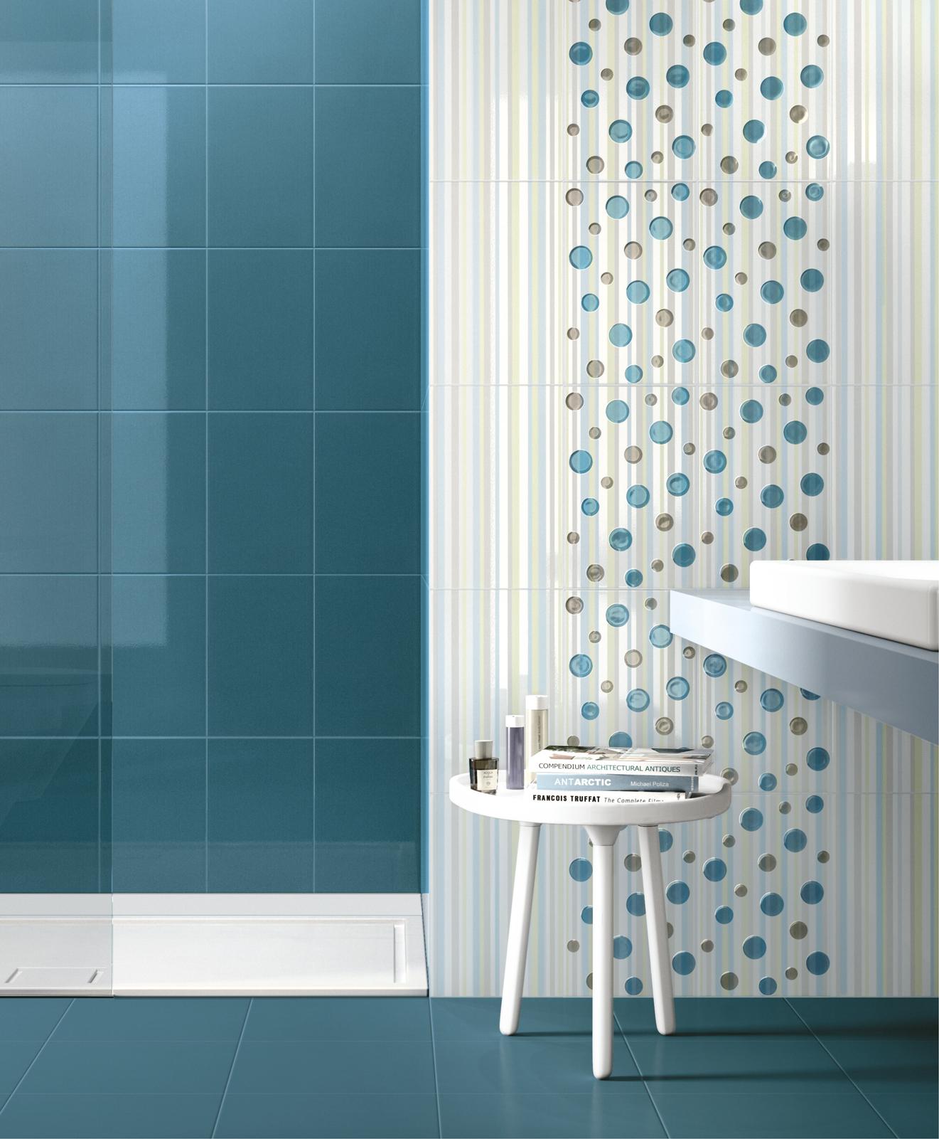 Azulejos Baño Gres Porcelanico:Ragno Tile Bathroom